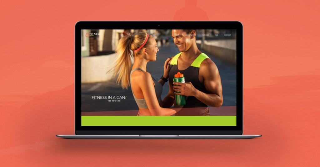 FitnessHeader