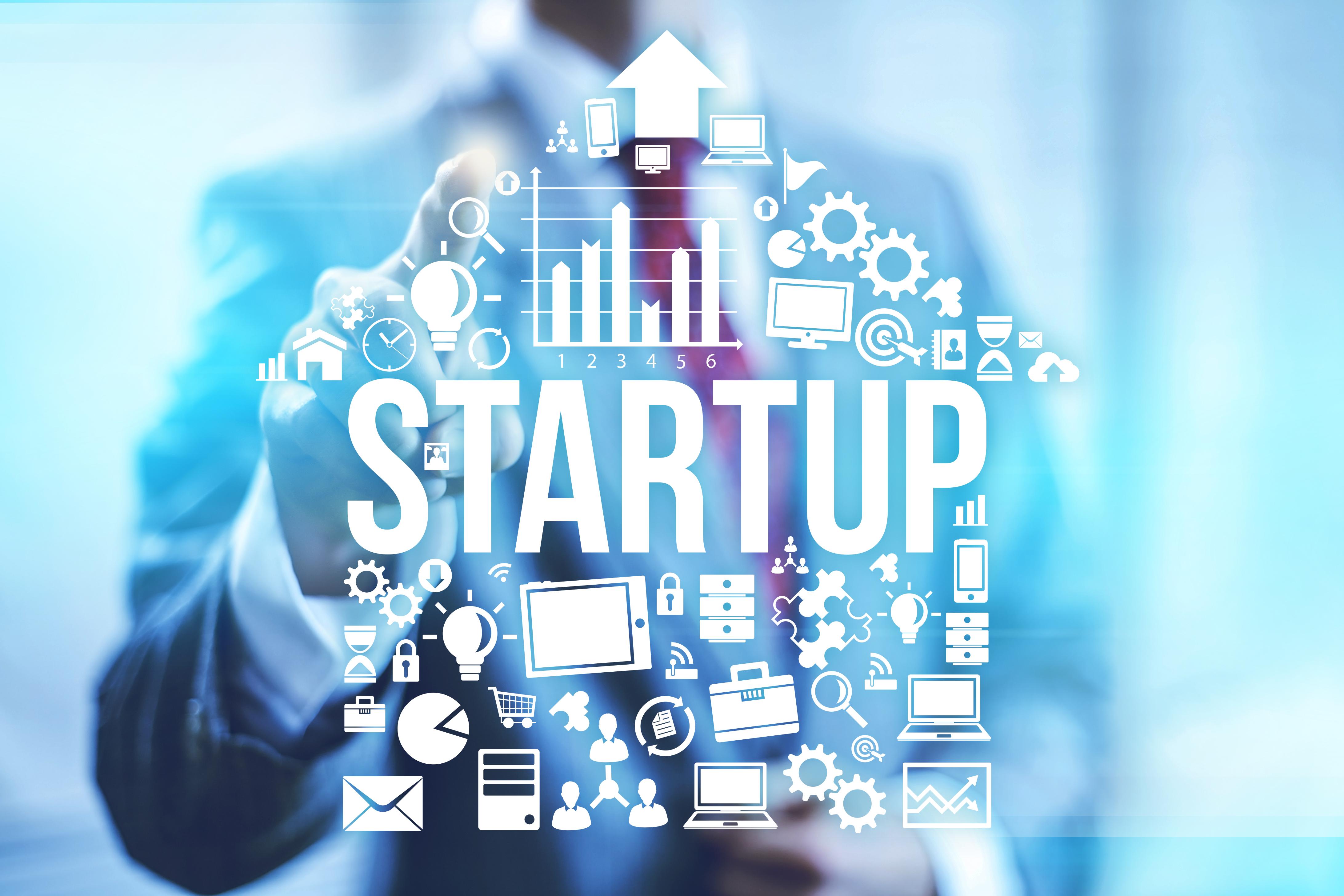Рождение стартапов из вод финансовых рисков