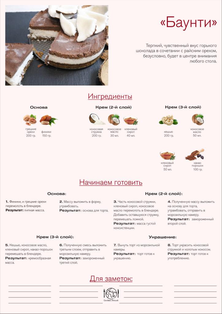 Tort_Baunti
