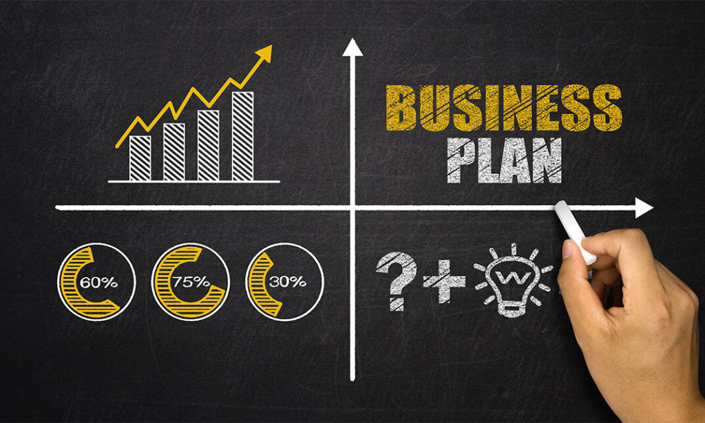 курс составление бизнес-плана