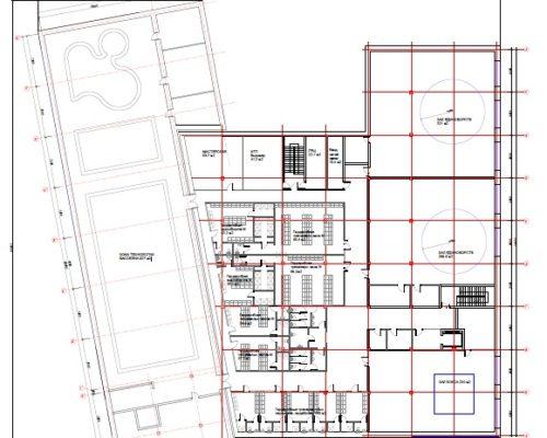 Бизнес план Строительство и эксплуатация макет