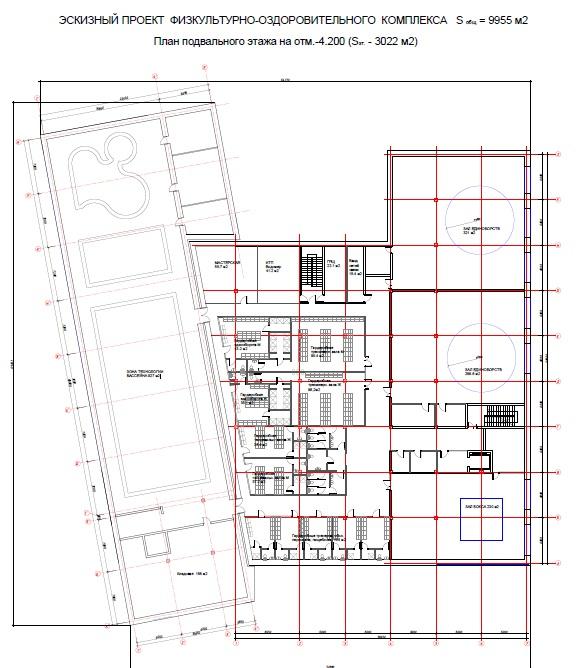 Бизнес-план Строительство и эксплуатация макет