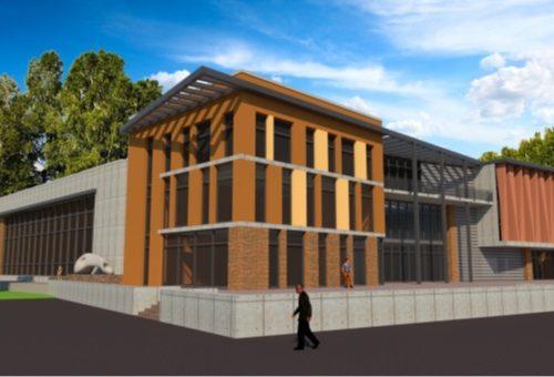 Бизнес план Строительство и эксплуатация многофункционального культурно досугового центра6