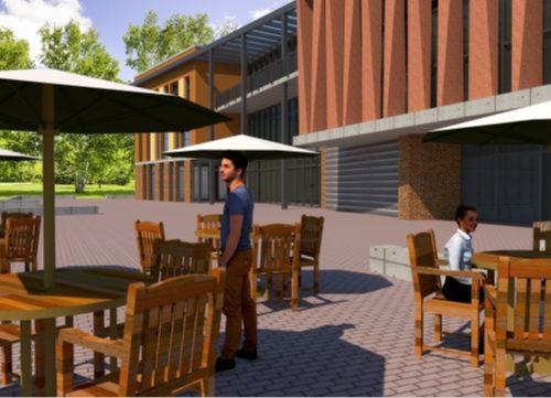 Бизнес план Строительство и эксплуатация многофункционального культурно досугового центра8
