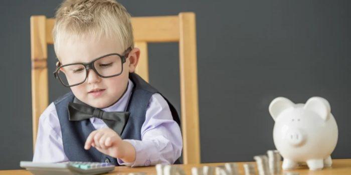 Как мотивировать ребенка на формирование финансово грамотных привычек