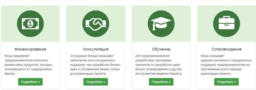 ООО «Фонд имени Шейха Зайеда»
