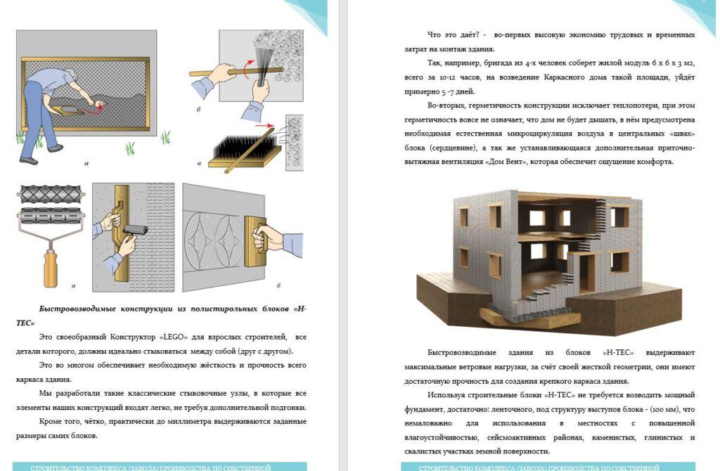 завод бизнес-план 2